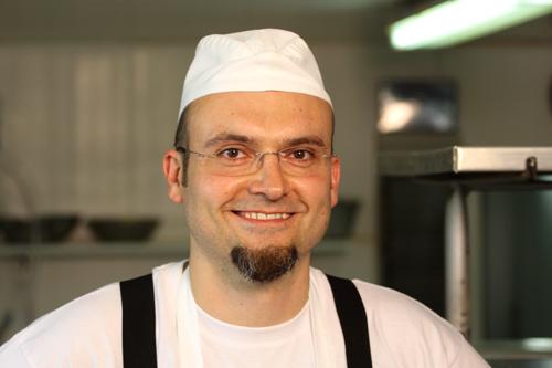 Ein Portrait von Bäckermeister Dirk Meyer